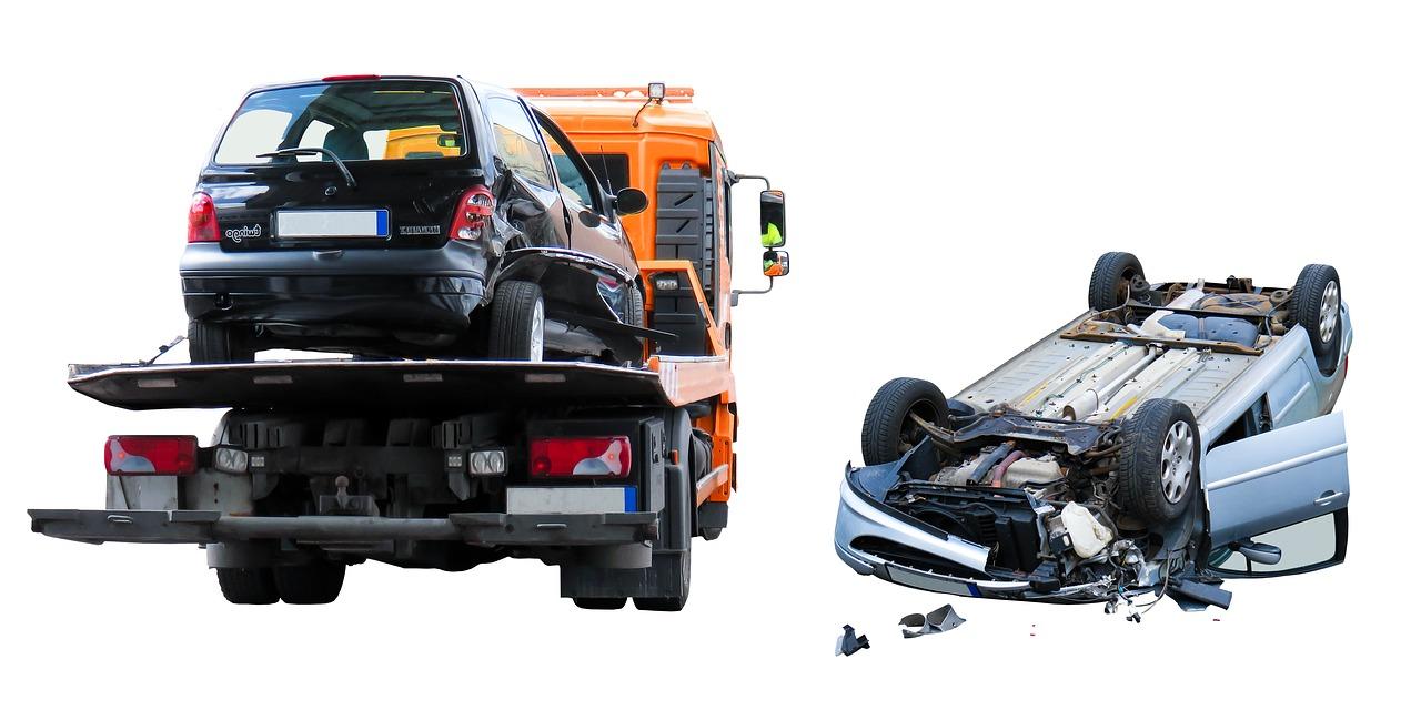 Autoschade Haarlem